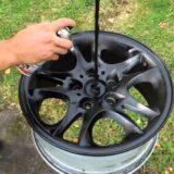 самостійне фарбування штампувальних дисків