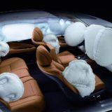 Види подушок безпеки