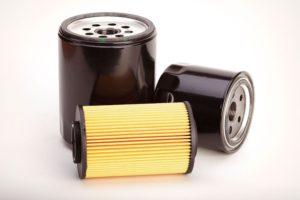 Масляні фільтри для авто