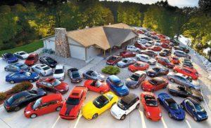 скільки будуть коштувати автомобілі в 2016-м