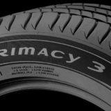 Шини Michelin Primacy 3