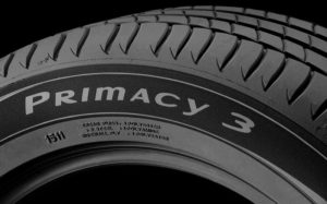 Шини Michelin Primacy 3