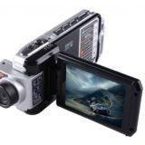 F900LHD – прекрасная видеокамера в машину