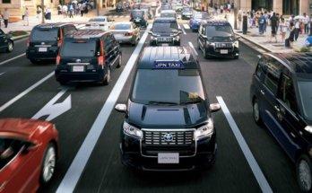 JPN Taxi Takumi