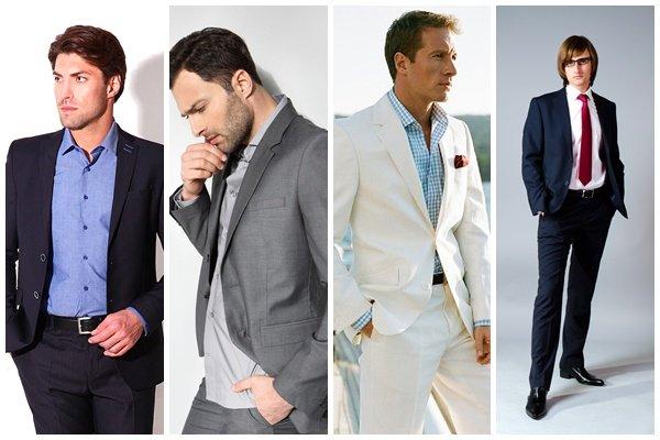 Як вибрати стиль одягу чоловіка в пошуках роботи