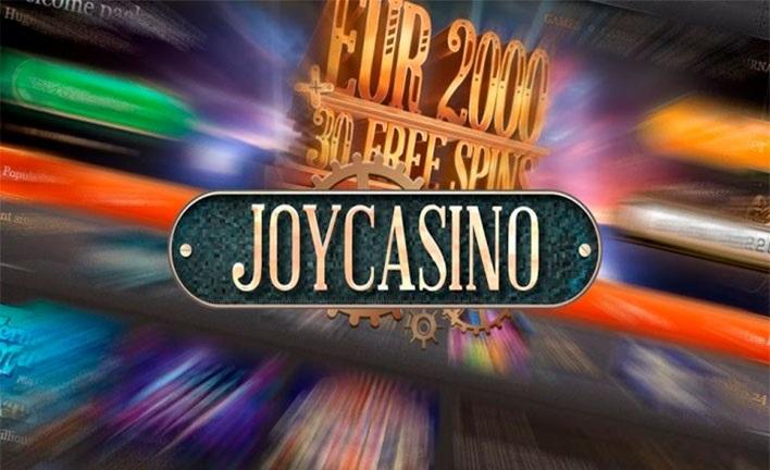 Играем и побеждаем вместе с Джойказино | 1od