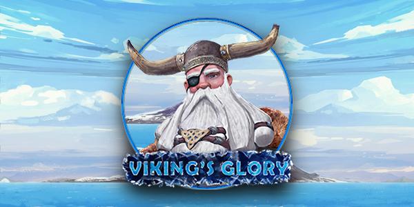 Играем онлайн Viking's Glory на сайте казино Вулкан