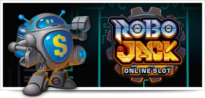 ROBOJACK онлайн в казино Вулкан на сайте vulkan-kazino.com.ua